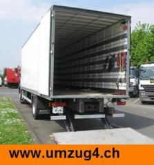 umzug transport reinigung entsorgung. Black Bedroom Furniture Sets. Home Design Ideas
